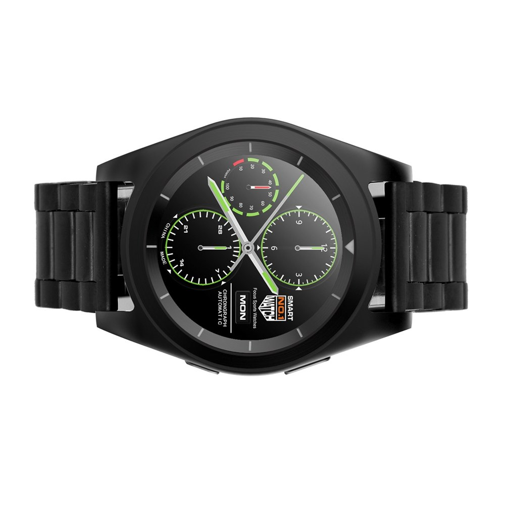 UKCOCO G6 Sport Bluetooth 4.0 Smart Watch Recordatorios de ...