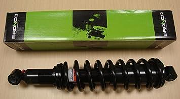 Pair of Front Shocks for Honda ATV 1993-2000 FourTrax 300 TRX300 2x4