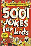 img - for 5001 Jokes for Kids book / textbook / text book