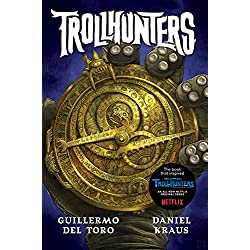Netflix Exclusive Dreamworks Trollhunters Tales Of