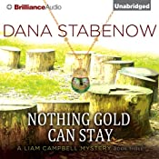 Nothing Gold Can Stay | Dana Stabenow