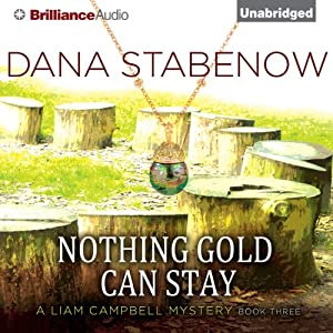 Nothing Gold Can Stay Audiobook