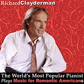 Richard Clayderman Mp3