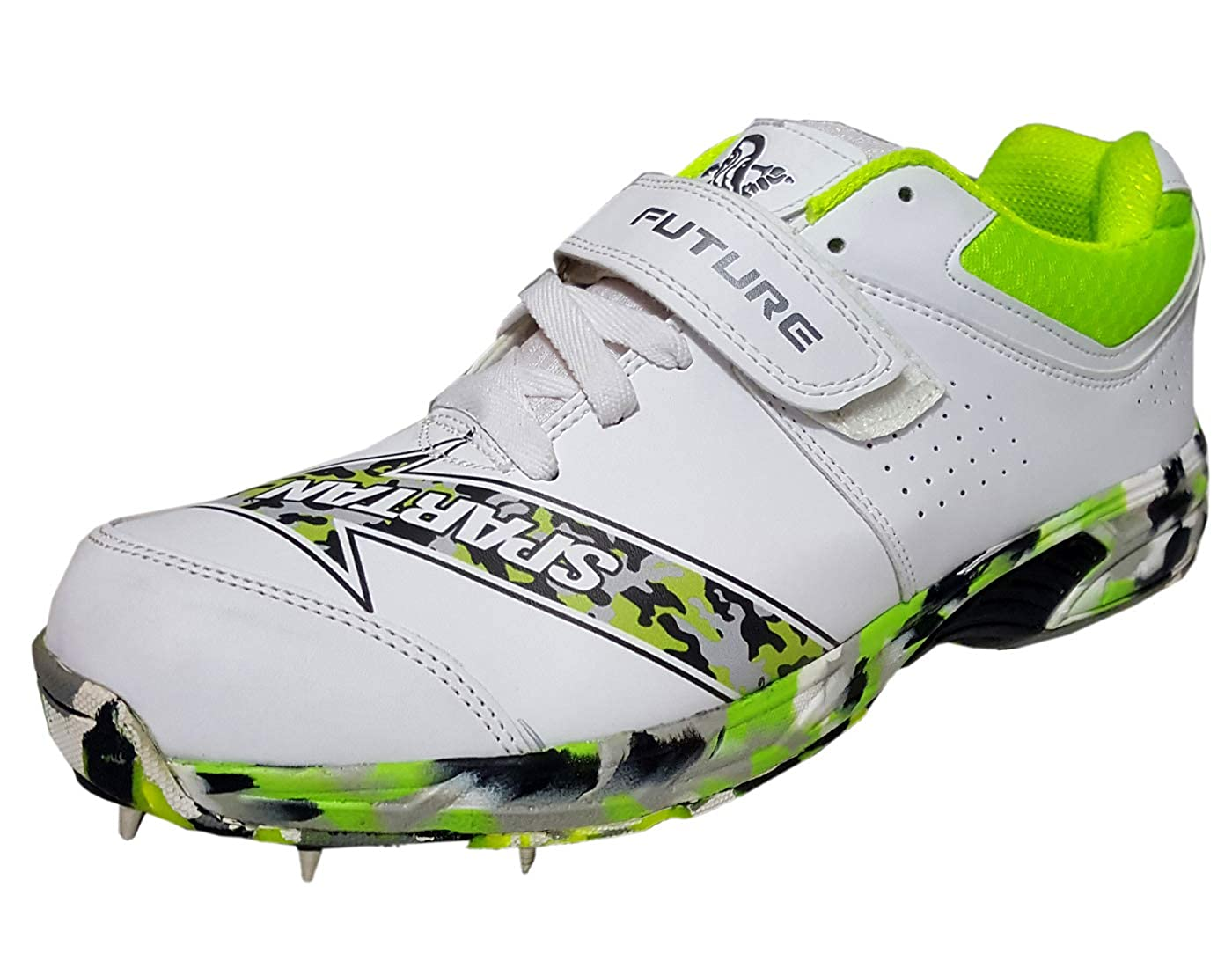 Future-2019 Cricket Spikes Shoes