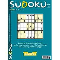 Sudoku Logisch Spezial [Jahresabo]
