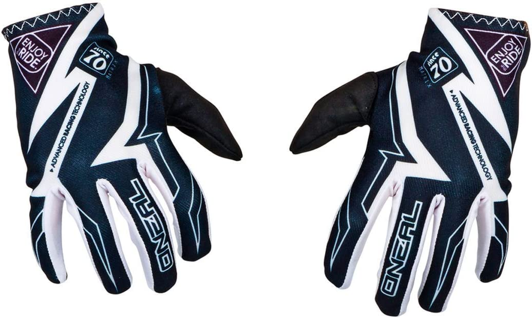 O Neal Matrix Racewear Handschuhe Fahrrad