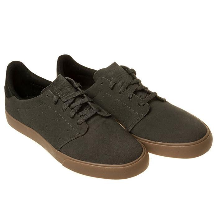 Adidas Seeley Court, Zapatillas de Skateboarding para Hombre, Varios Colores (Grpudg/Negbas/Gum5), 46 EU