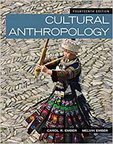 Anthropology by Melvin R. Ember, Peter N. Peregrine and Carol R. Ember (2010, Pa