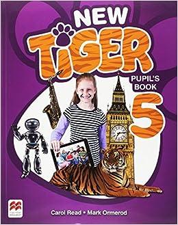 NEW TIGER 5 Pb: Amazon.es: C. Read, M. Ormerod: Libros en idiomas ...