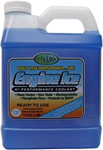 Engine Ice TYDS008 High-Performance Coolant