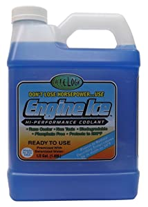 Engine Ice TYDS008 High Performance Coolant - 0.5 Gallon