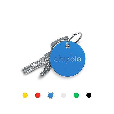 Amazon.com: Chipolo Classic - Localizador de llaves y ...