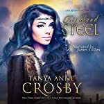 Highland Steel (Guardians of the Stone Book 2)   Tanya Anne Crosby