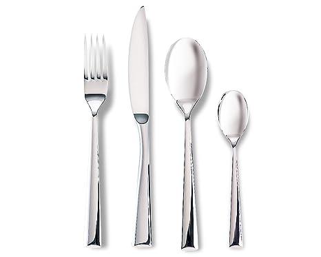 SCSpecial Prima Set de Cubiertos Cuchillo Tenedor cucharas ...