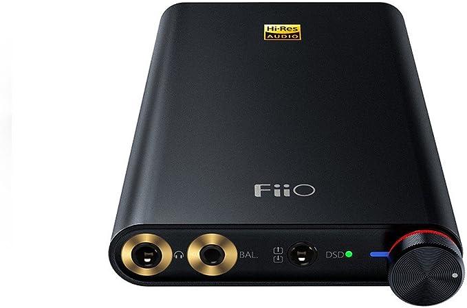 Fiio Q1 Mark Ii Apple Und Pc Digital Analog Wandler Elektronik
