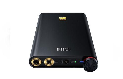 FiiO Q1 Mark Il DAC review