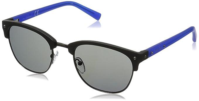 Amazon.com: Calvin Klein de los hombres r736s Oval anteojos ...