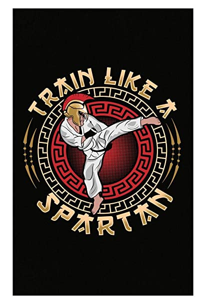 Image Unavailable. Image not available for. Color: Martial Arts Gifts ...
