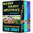Merry Wrath Mysteries Boxed Set (Books 1-3)