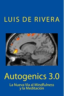 Entrenamiento Autogeno: Psicoterapia Autogena Nivel 1 ...