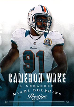 cameron wake jersey amazon