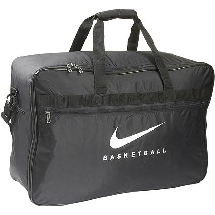 870ff7d97f Amazon.com   Nike Team Ball Bag (Black)   Sports Duffle Bags ...