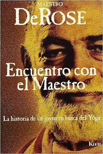 Encuentro con el maestro/ Meeting the Teacher: La Historia ...