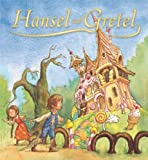 Hansel and Gretel, Simon Adams, 1595667903