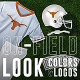 Franklin Sports NCAA Texas Longhorns Kids College
