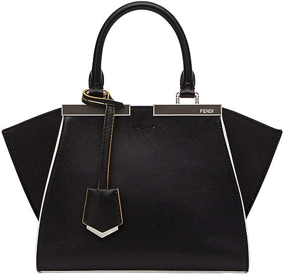 BORBONESE womens SHOULDER BAG summer Luxury Fashion