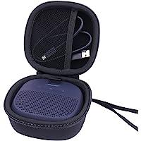 pour Bose soundlink Micro Bluetooth Enceintes Étui Rigide Housse de Aenllosi