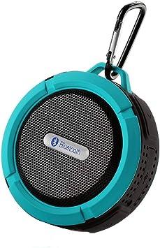 Bluetooth Inalámbrico Altavoces Impermeable A Prueba De Golpes ...