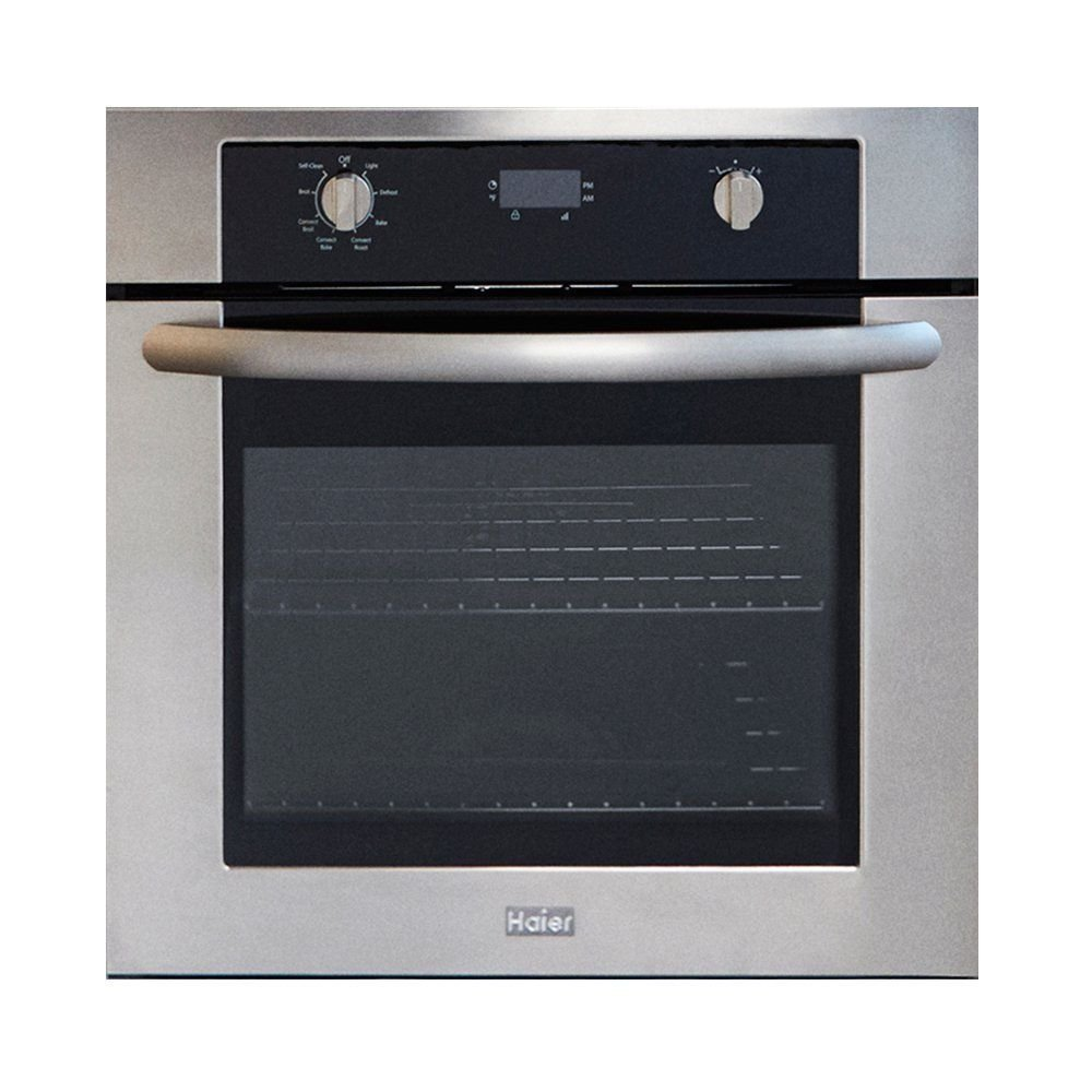 24'' Self-Cleaning Electric Single Wall Oven