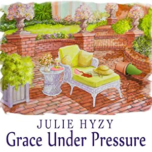 Grace Under Pressure Audiobook