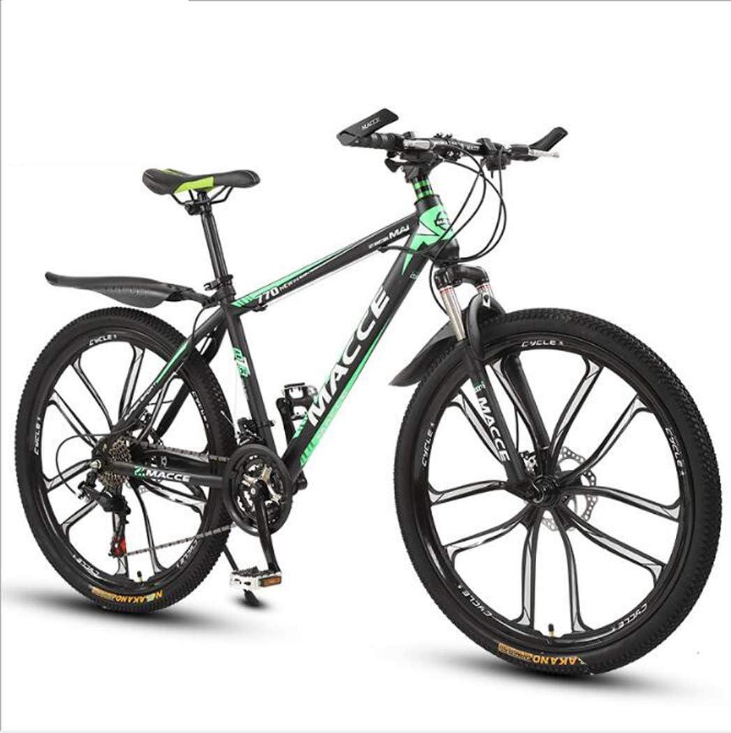 Tochange Bicicleta de montaña para Hombre de 26 Pulgadas ...