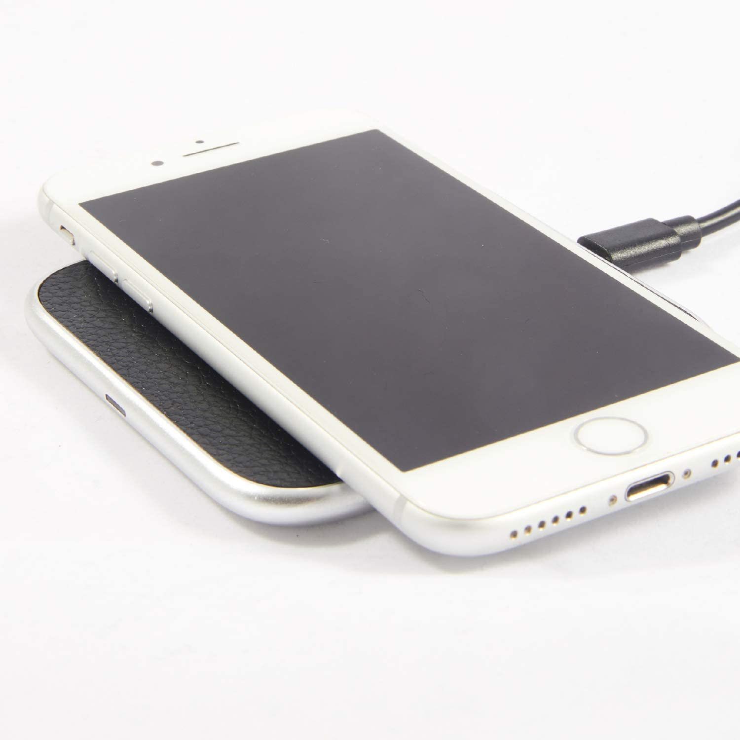 Square Wireless Charging Pad