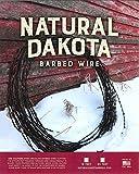 "Natural Dakota Rustic Barbwire ""100% Authentic Rusty Barbwire"" (12 Feet)"