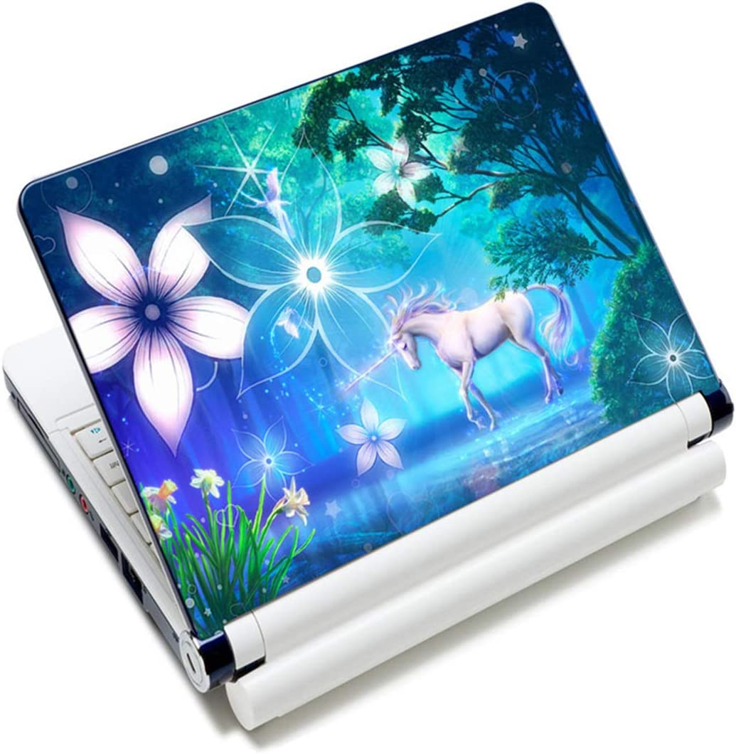"15.6 inch Laptop Notebook Skin Sticker Cover Art Decal Fits 13.3"" 14"" 15.4"" 15.6"" HP Dell Lenovo Apple Mac Asus Acer"