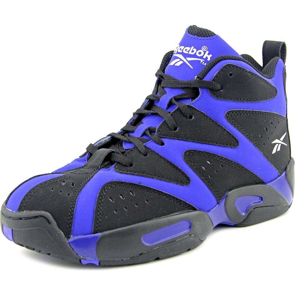 Reebok Kamikaze I Mid Basketball Sneaker (Little Kid) KAMIKAZE I MID - K
