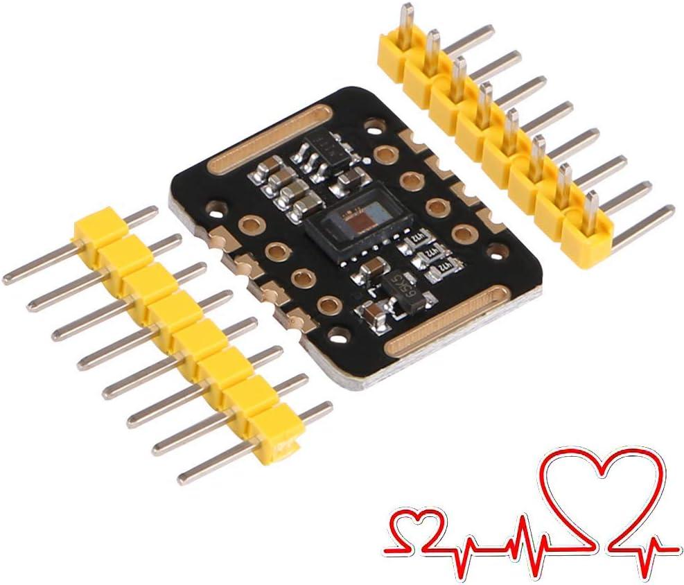 Modulo Sensor De Pulso Cardiaco Max30102 Arduino Stm32