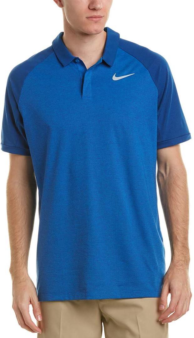 Nike Golf Men's Dry Raglan Polo Shirt
