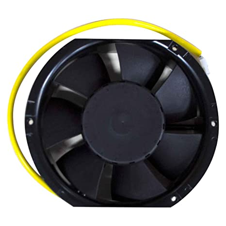 Miller 175084 Fan, Muffin 24Vdc 3000 Rpm 255 Cfm 6 378 Mtg Holes