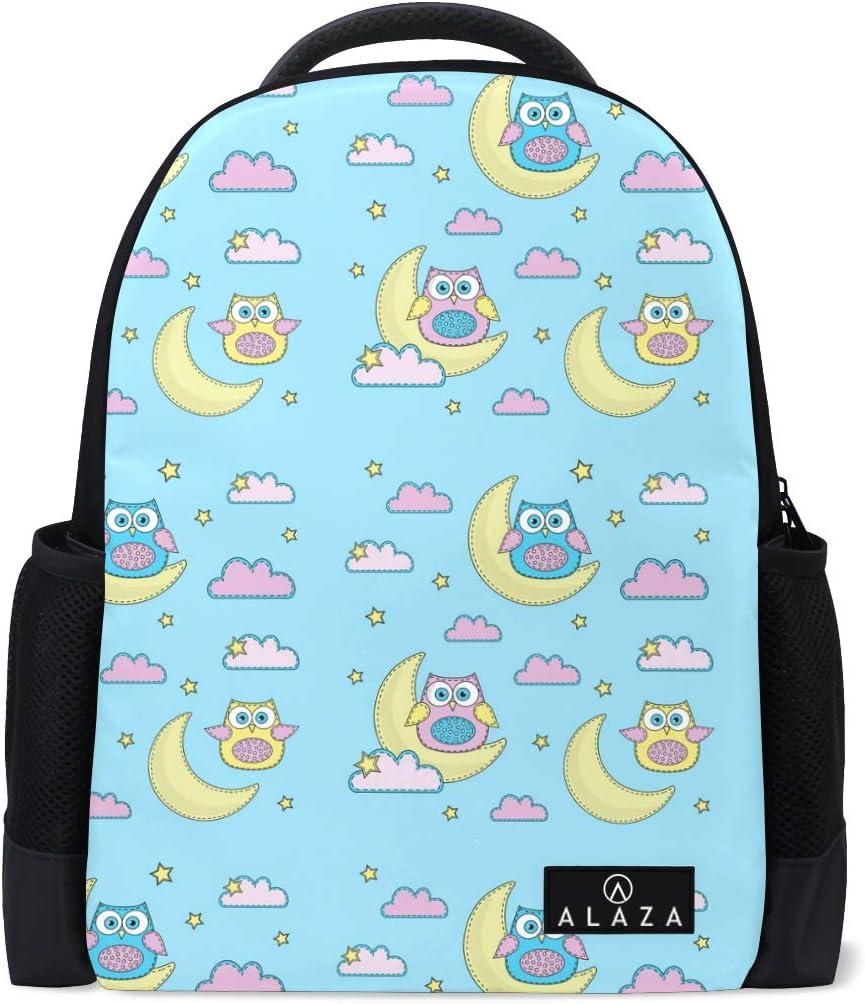Weekend Shopper Lightweight Business Backpack College Bookbag Casual Daypack ...