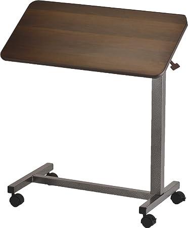 Amazon.com: Nova Productos Médicos tilt-top mesa auxiliar ...