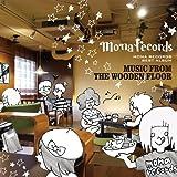 MONA RECORDS BEST ALBUM ~MUSIC FROM THE WOODEN FLOOR~