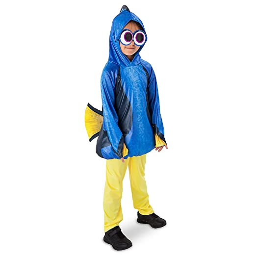 Disney Dory Costume Kids 4