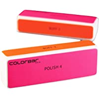 Colorbar Quickfix 4-Way Nail Buffer