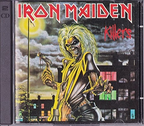 Killers by Iron Maiden ()