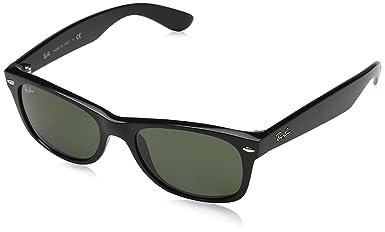 Ray-Ban RB2132 - New Wayfarer Non-Polarized Sunglasses
