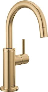Delta Faucet 1930-CZ-DST Contemporary Beverage Faucet, Champagne Bronze